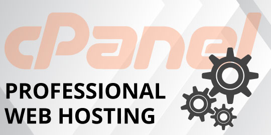 cPanel Professional