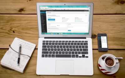 7 Reasons WordPress Is the Best Platform for Your Business Website
