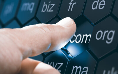 Choosing a Domain Name: A Guide to Finding Catchy Names for Websites