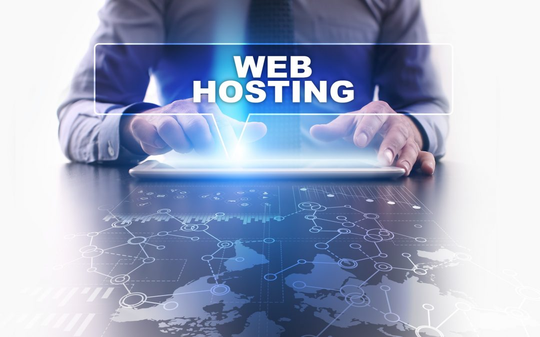 What Are the Common Types of Web Hosting?