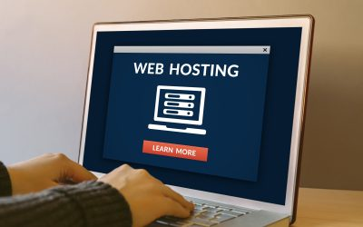 How a Web Hosting Company Can Help Get Your Website off the Ground