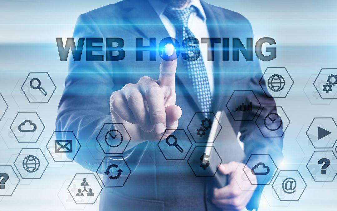 15 Impressive Benefits of Web Hosting for Businesses